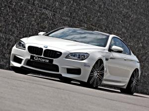 BMW M6 Coupe by G-Power 2013 года