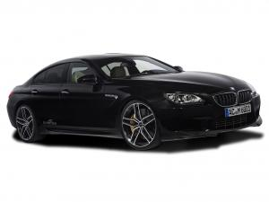 BMW M6 Gran Coupe by AC Schnitzer 2013 года
