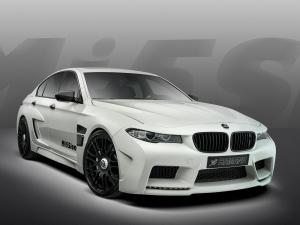 2013 BMW Mi5Sion by Hamann