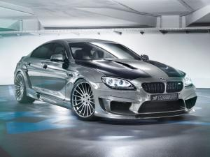2013 BMW Mirr6r Gran Coupe by Hamann