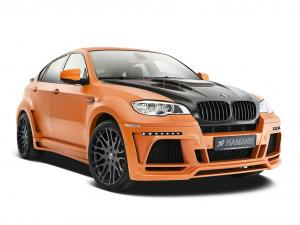 2013 BMW Tycoon II M by Hamann