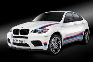 BMW X6 M Design Edition 2013 года
