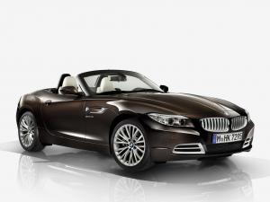 BMW Z4 sDrive 3.5i Roadster Pure Fusion Design 2013 года