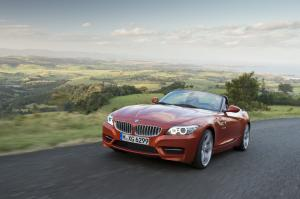 BMW Z4 sDrive 3.5is 2013 года