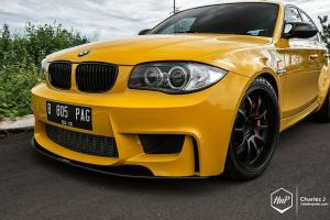 BMW 1-Series by Privat Auto Garage 2014 года