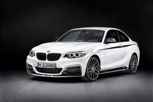 2014 BMW 2-Series Coupe M Performance