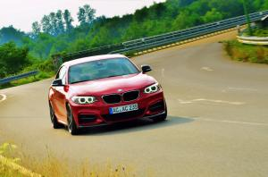 BMW 2-Series Coupe by AC Schnitzer 2014 года