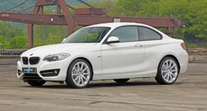 BMW 2-Series by Hartge 2014 года