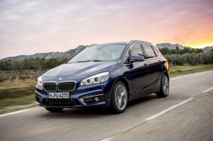 2014 BMW 225i xDrive Active Tourer Luxury Line