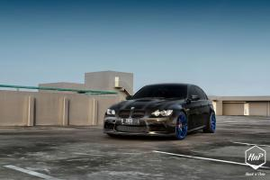 2014 BMW 3-Series by Evan Arkym