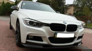 BMW 3-Series by MM-Performance 2014 года