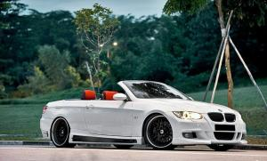2014 BMW 335i Convertible Goodness from Indonesia