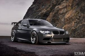 2014 BMW 335i by 1013MM Photography