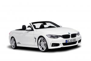 BMW 4-Series Convertible by AC Schnitzer 2014 года