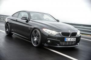 2014 BMW 4-Series Coupe by AC Schnitzer