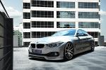 BMW 4-Series Coupe by JMS 2014 года