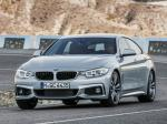 BMW 435i Gran Coupe M Sport Package 2014 года