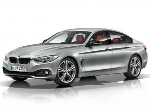 2014 BMW 435i Gran Coupe Sport Line
