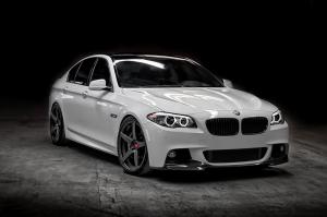 2014 BMW 5-Series M Sport by Vorsteiner