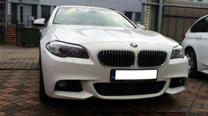 BMW 530d xDrive by MM-Performance 2014 года