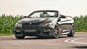 2014 BMW 650i Convertible by MM-Performance