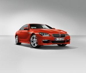 2014 BMW 650i Coupe M Sport Edition