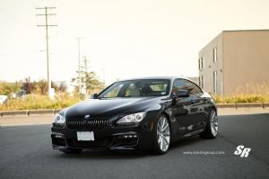 BMW 650i Gran Coupe by SR Auto Group 2014 года