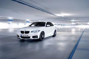 BMW ACS2 2.0d by AC Schnitzer 2014 года