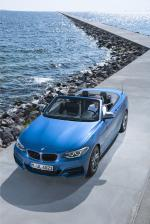 BMW M235i Convertible 2014 года
