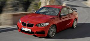 2014 BMW M235i xDrive Coupe