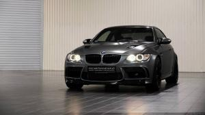 2014 BMW M3 Frozen Gray by MM-Performance.pl