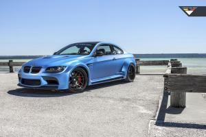 2014 BMW M3 GTRS3 Widebody by Vorsteiner