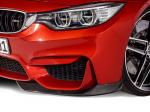 BMW M4 Coupe by AC Schnitzer 2014 года