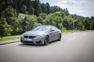 2014 BMW M4 Coupe by KW Clubsport