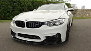 BMW M4 Coupe by P1 Motorcars 2014 года
