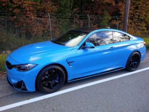 2014 BMW M4 Coupe by ReStyleit