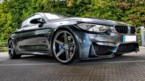 2014 BMW M4 Coupe by mbDESIGN