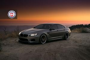 2014 BMW M6 Gran Coupe by Boden Autohaus