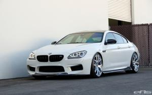 BMW M6 Gran Coupe by EAS and Arkym 2014 года