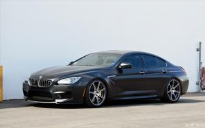BMW M6 Gran Coupe by EAS 2014 года