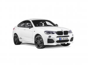 BMW X4 ACS4 2.0d by AC Schnitzer 2014 года