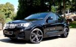 BMW X4 xDrive 3.0d by Oxigin 2014 года