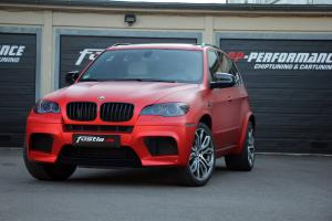 2014 BMW X5 M by Fostla Design and PP-Performance