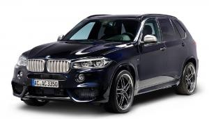 BMW X5 M50d by AC Schnitzer 2014 года