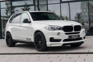 BMW X5 by Kelleners Sport 2014 года