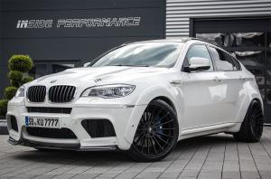 BMW X6 M by Inside Performance 2014 года