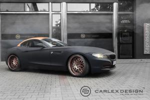 2014 BMW Z4 by Carlex Design