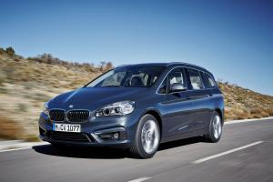 2015 BMW 220d xDrive Gran Tourer Luxury Line