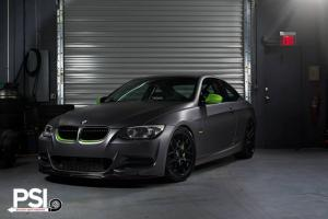 BMW 335is Coupe by PSI 2015 года
