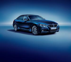 2015 BMW 340i 40th Anniversary Edition